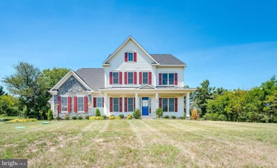 252 Barberry Lane, Laytonsville, MD 20882 - #: MDMC622336