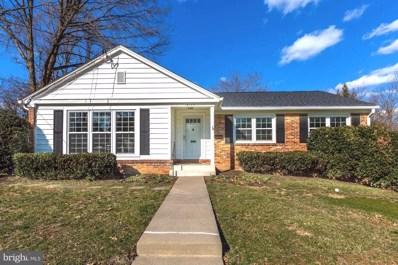 8109 Whites Ford Way, Potomac, MD 20854 - #: MDMC622348