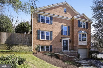 7807 Turning Creek Court, Potomac, MD 20854 - #: MDMC622374