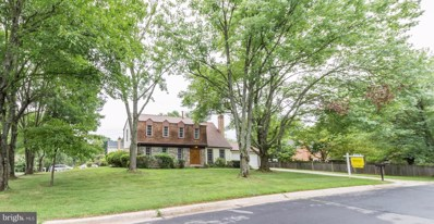 12003 Titian Way, Potomac, MD 20854 - #: MDMC622378