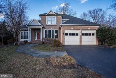13915 Willow Tree Drive, Rockville, MD 20850 - #: MDMC622440