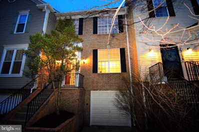 15132 Deer Valley Terrace, Silver Spring, MD 20906 - #: MDMC622490