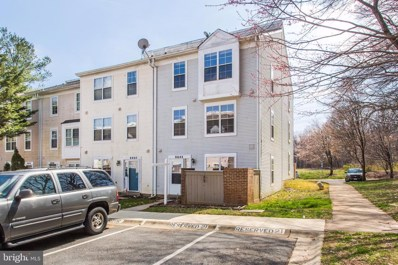 8044 Harbor Tree Way, Gaithersburg, MD 20886 - #: MDMC622498