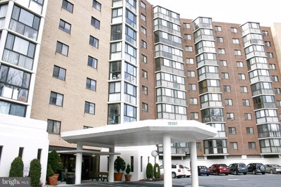 15101 Interlachen Drive UNIT 1-207, Silver Spring, MD 20906 - #: MDMC622508