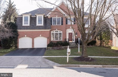 10902 Larkmeade Lane, Potomac, MD 20854 - MLS#: MDMC622524