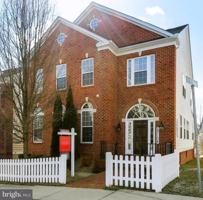 23108 Turtle Rock Terrace, Clarksburg, MD 20871 - #: MDMC622610