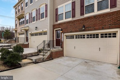 11808 Boland Manor Drive, Germantown, MD 20874 - #: MDMC622632