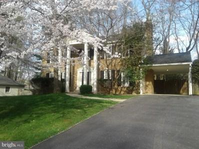 16605 George Washington Drive, Rockville, MD 20853 - #: MDMC622686