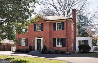 6016 Massachusetts Avenue, Bethesda, MD 20816 - #: MDMC622688