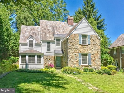 4105 Sycamore Street, Chevy Chase, MD 20815 - #: MDMC622722