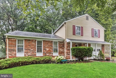 13602 Loree Lane, Rockville, MD 20853 - #: MDMC622804