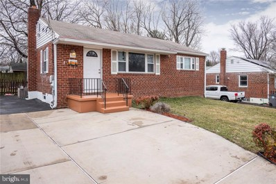313 Taylor Avenue, Rockville, MD 20850 - #: MDMC622810