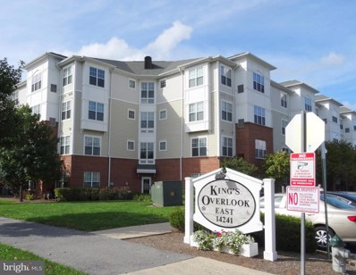 14241 Kings Crossing Boulevard UNIT 209, Boyds, MD 20841 - #: MDMC622850