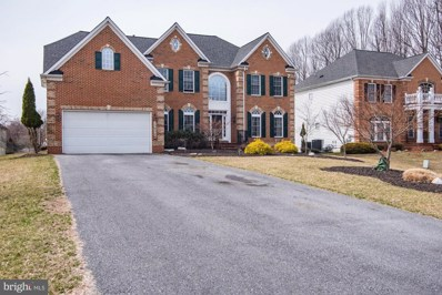 13906 Atwood Knoll Court, Silver Spring, MD 20906 - #: MDMC622876