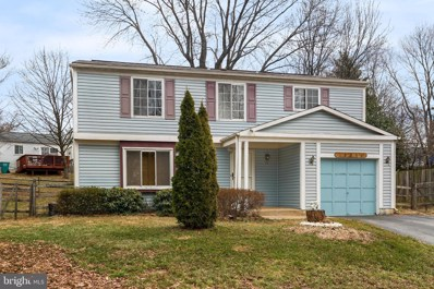 12523 Ridgecrest Place, Germantown, MD 20874 - #: MDMC622958