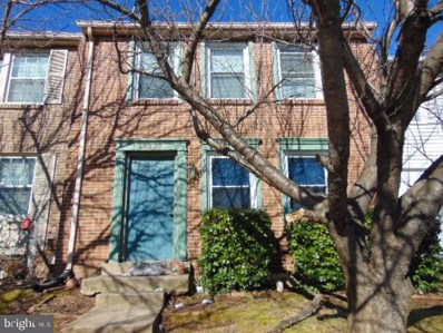 12407 Quail Woods Drive, Germantown, MD 20874 - #: MDMC622966