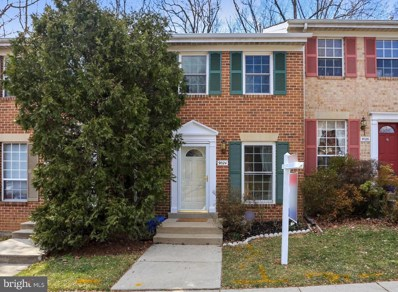 9024 Pickwick Village Terrace, Silver Spring, MD 20901 - #: MDMC622968