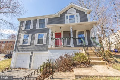 1 Gunnerfield Court, Germantown, MD 20874 - #: MDMC622980