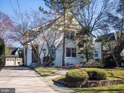 105 Quincy Street, Chevy Chase, MD 20815 - #: MDMC623004