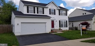 11726 Scarlet Leaf Circle, Germantown, MD 20876 - #: MDMC623032