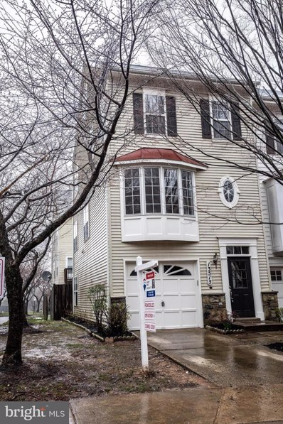 13515 Hamlet Square Court, Germantown, MD 20874 - #: MDMC623044