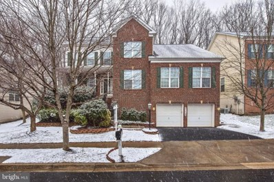 21113 Hickory Forest Way, Germantown, MD 20876 - #: MDMC623054