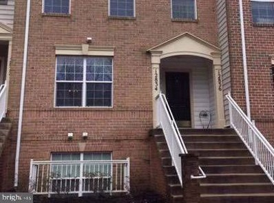 12834 Rexmore Drive UNIT 5, Germantown, MD 20874 - #: MDMC623102