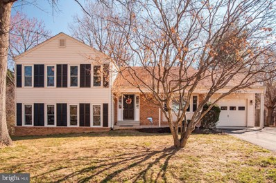 15185 Winesap Drive, North Potomac, MD 20878 - #: MDMC623108