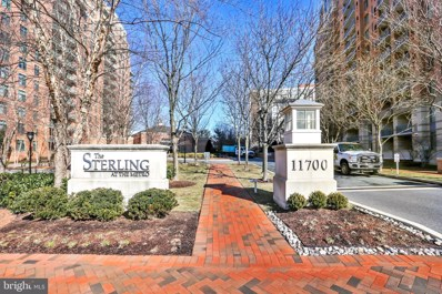 11700 Old Georgetown Road UNIT 1313, North Bethesda, MD 20852 - #: MDMC623190