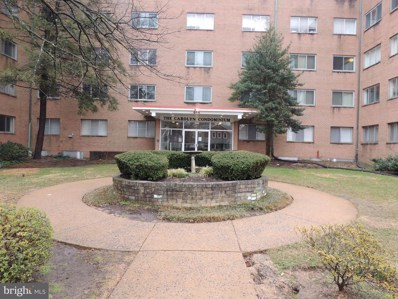 614 Sligo Avenue UNIT 103, Silver Spring, MD 20910 - #: MDMC623192