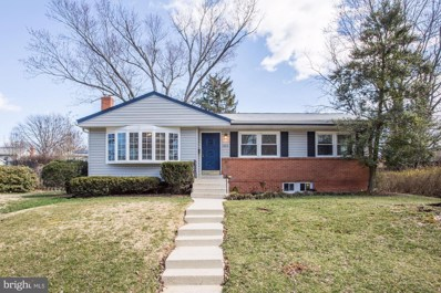 13715 Woodlark Drive, Rockville, MD 20853 - #: MDMC623206