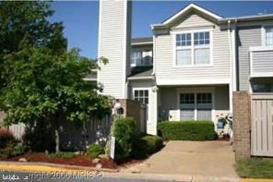 8815 Rosemark Court, Montgomery Village, MD 20886 - #: MDMC623222