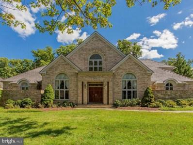 9826 Avenel Farm Drive, Potomac, MD 20854 - #: MDMC623250