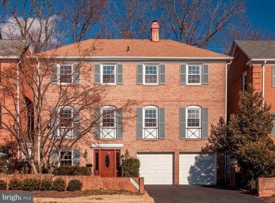 10402 Democracy Lane, Potomac, MD 20854 - #: MDMC623262