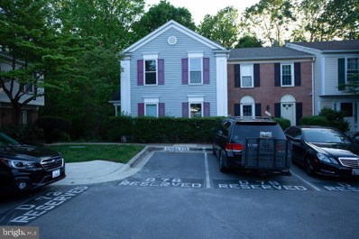 109 Finale Terrace, Silver Spring, MD 20901 - #: MDMC623310