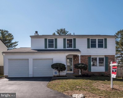 19020 Jamieson Drive, Germantown, MD 20874 - #: MDMC623320