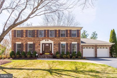 18850 Cross Country Lane, Gaithersburg, MD 20879 - #: MDMC623358