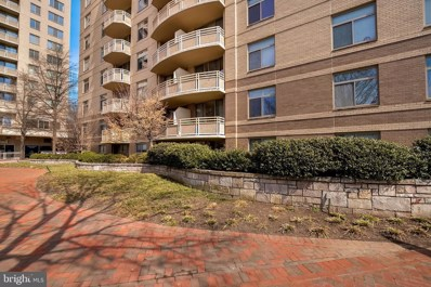 7111 Woodmont Avenue UNIT 111, Bethesda, MD 20815 - #: MDMC623366