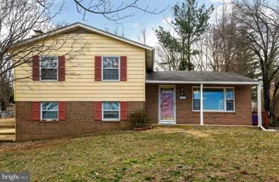 23931 Janbeall Court, Clarksburg, MD 20871 - #: MDMC623384