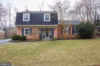 1286 Bartonshire Way, Potomac, MD 20854 - MLS#: MDMC623388