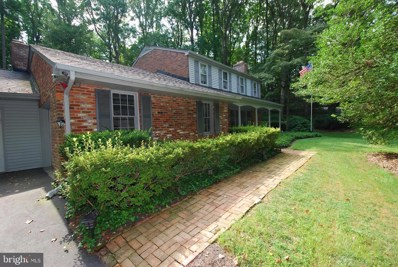 23919 Log House Road, Gaithersburg, MD 20882 - #: MDMC623392