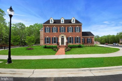 382 Caulfield Lane, Gaithersburg, MD 20878 - #: MDMC623450