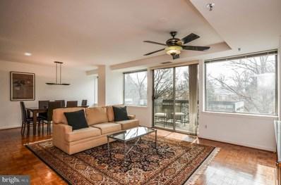 5450 Whitley Park Terrace UNIT 305, Bethesda, MD 20814 - #: MDMC623468