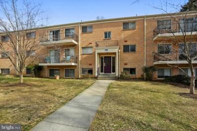 10661 Montrose Avenue UNIT M-203, Bethesda, MD 20814 - #: MDMC623476