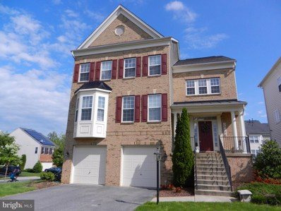 13106 Commodore Lane, Clarksburg, MD 20871 - MLS#: MDMC623534