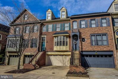 1157 Regal Oak Drive, Rockville, MD 20852 - #: MDMC623584