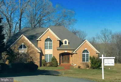 19408 Prospect Point Court, Brookeville, MD 20833 - MLS#: MDMC623604