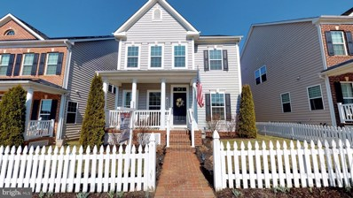 22396 Heron Neck Terrace, Clarksburg, MD 20871 - MLS#: MDMC623656