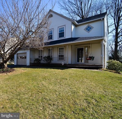 18416 Cape Jasmine Way, Gaithersburg, MD 20879 - #: MDMC623664