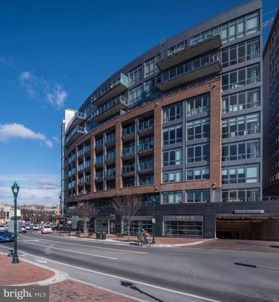 7171 Woodmont Avenue UNIT 706, Bethesda, MD 20815 - #: MDMC623700